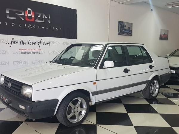 1992 Volkswagen Jetta Clx 1.8  Kwazulu Natal Durban North_0