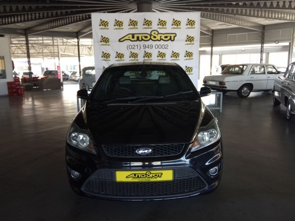 2011 Ford Focus 2.5 St 5dr  Western Cape Bellville_0
