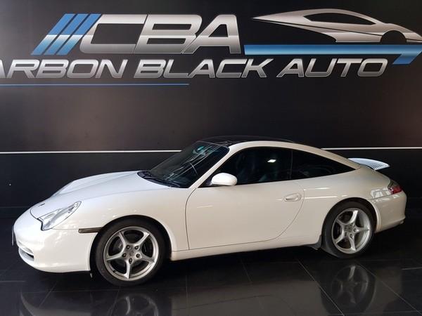 2003 Porsche 911 Targa 996  Gauteng Sandton_0