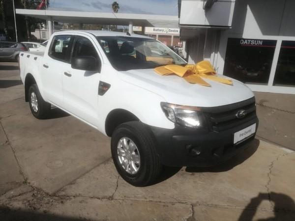 2014 Ford Ranger 2.2tdci Xl Pu Dc  Western Cape Oudtshoorn_0