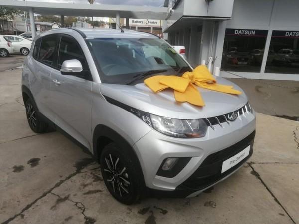 2019 Mahindra KUV 100 1.2TD K8 NXT Western Cape Oudtshoorn_0