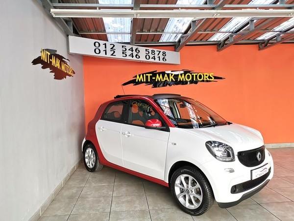 2013 Ford Fiesta 1.4 Ambiente 5-Door Gauteng Pretoria_0