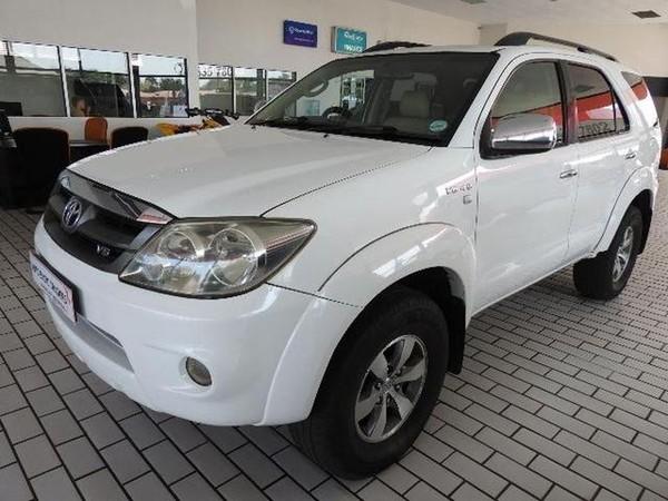 2007 Toyota Fortuner 4.0 V6 4x4  Gauteng Pretoria_0
