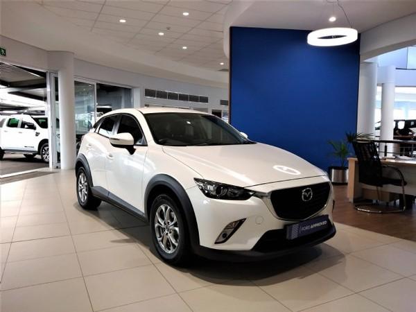 2017 Mazda CX-3 2.0 Dynamic Auto Kwazulu Natal Mount Edgecombe_0
