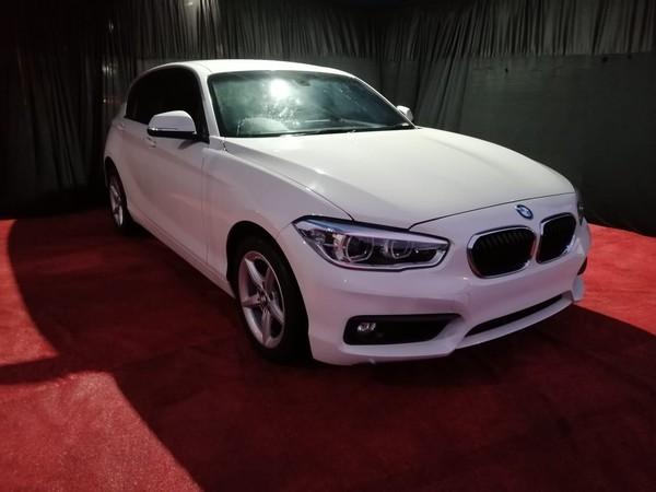 2016 BMW 1 Series 120i M Sport 5-Door Kwazulu Natal New Germany_0