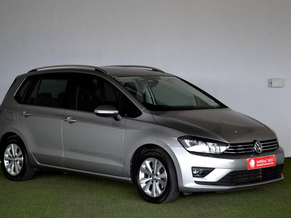 2015 Volkswagen Golf SV 1.4 TSI Comfortline DSG Western Cape Strand_0