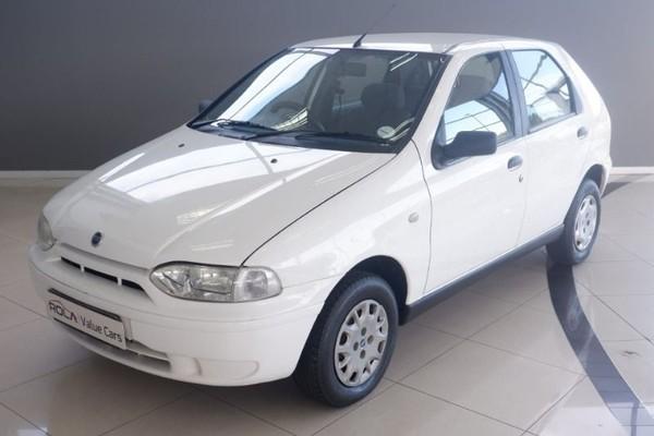 2004 Fiat Palio 1.2el 5dr  Western Cape Somerset West_0
