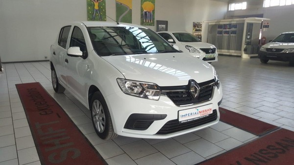 2019 Renault Sandero 900 T expression Northern Cape Kimberley_0