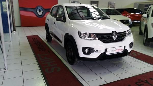 2019 Renault Kwid 1.0 Expression 5-Door Northern Cape Kimberley_0