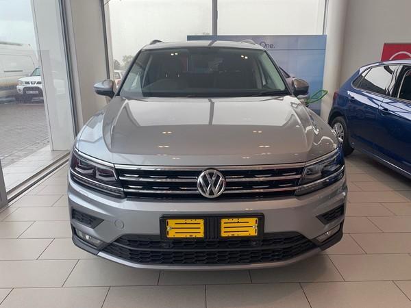 2019 Volkswagen Tiguan AllSpace 1.4 TSI CLINE DSG 110KW Kwazulu Natal Richards Bay_0