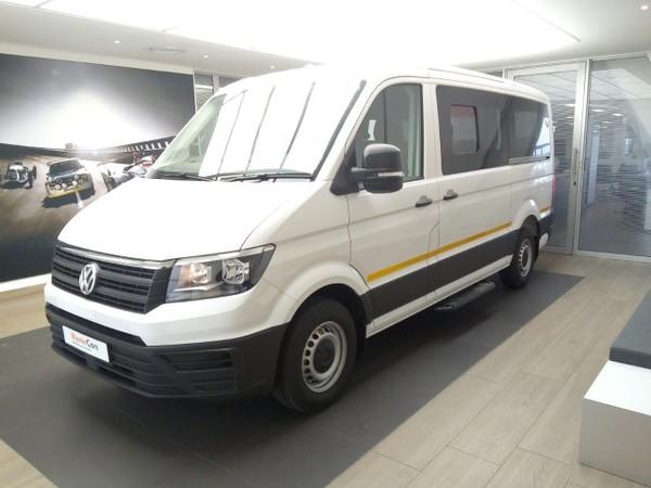 2019 Volkswagen Crafter 15 Seater Bus Kwazulu Natal Newcastle_0