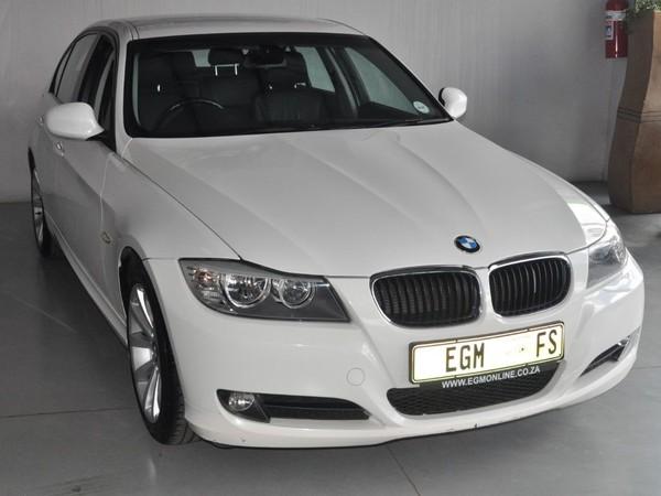 2011 BMW 3 Series 320i At e90  Free State Bloemfontein_0