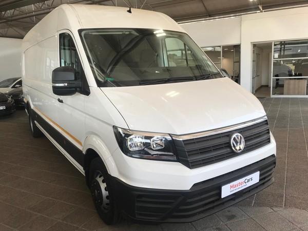 2019 Volkswagen Crafter 50 2.0TDi 103KW XLWB FC PV Gauteng Kempton Park_0