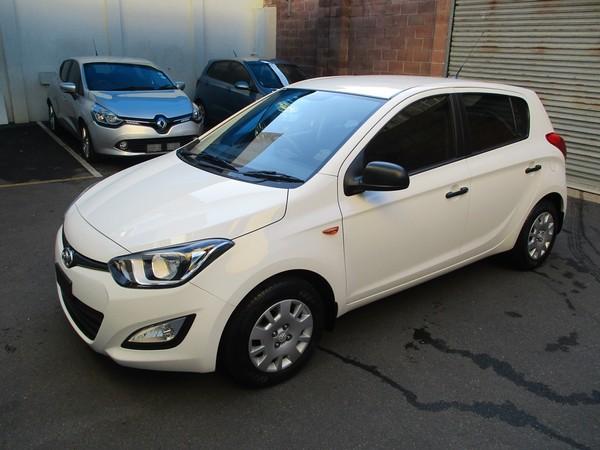 2013 Hyundai i20 1.2 Motion  Kwazulu Natal Durban_0