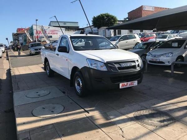 2014 Isuzu KB Series 250 D-TEQ Single cab Bakkie Kwazulu Natal Durban_0