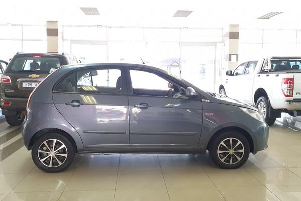 2011 TATA Indica Vista 1.4 Ini Ego  Kwazulu Natal Durban_0