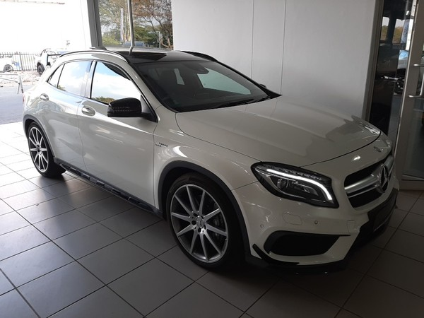 2015 Mercedes-Benz GLA-Class GLA 45 4-Matic FREE BALI HOLIDAY FOR 2   Gauteng Pretoria_0