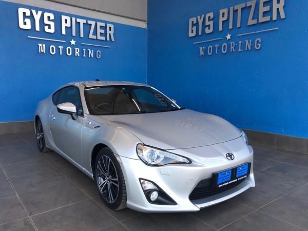 2014 Toyota 86 2.0 High At  Gauteng Pretoria_0