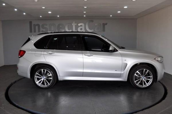 2016 BMW X5 xDRIVE30d M-Sport Auto Gauteng Pretoria_0