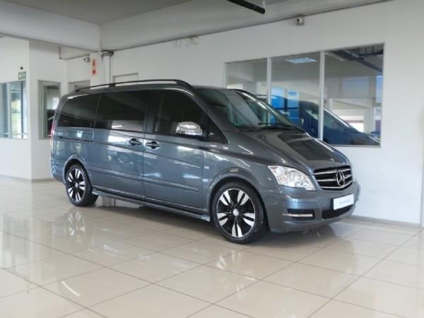 2014 Mercedes-Benz Viano 3.0 Cdi Avantgarde  Kwazulu Natal Durban_0