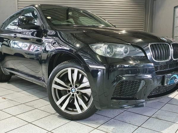 2011 BMW X6 M  Gauteng Bryanston_0