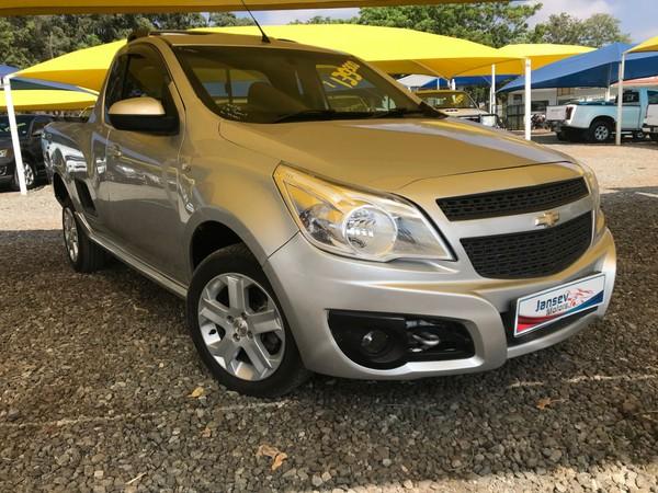 2015 Chevrolet Corsa Utility 1.4 Sport Pu Sc  North West Province Rustenburg_0