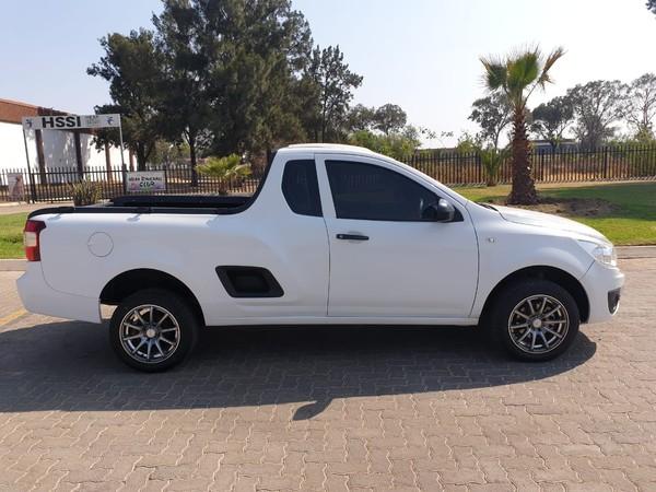 2014 Chevrolet Corsa Utility 1.4 ac Gauteng Vanderbijlpark_0