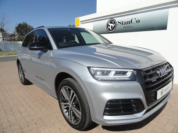 2019 Audi Q5 2.0 TDI Quattro Stronic Sport Mpumalanga Standerton_0