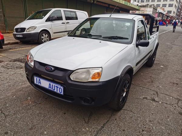 2011 Ford Bantam 1.3i Xl Ac Pu Sc  Gauteng Johannesburg_0
