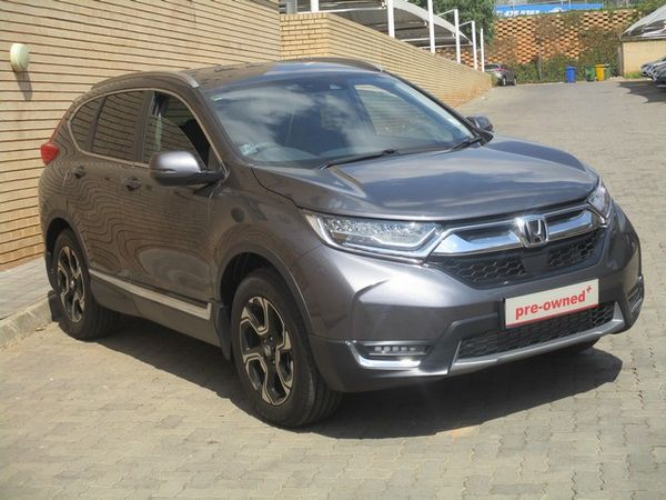 2019 Honda CR-V 1.5T Exclusive AWD CVT Gauteng Roodepoort_0