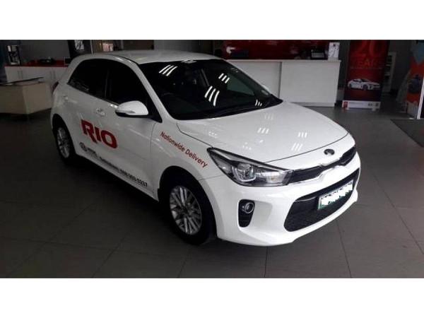 2019 Kia Rio 1.4 LX 5-Door Free State Bethlehem_0