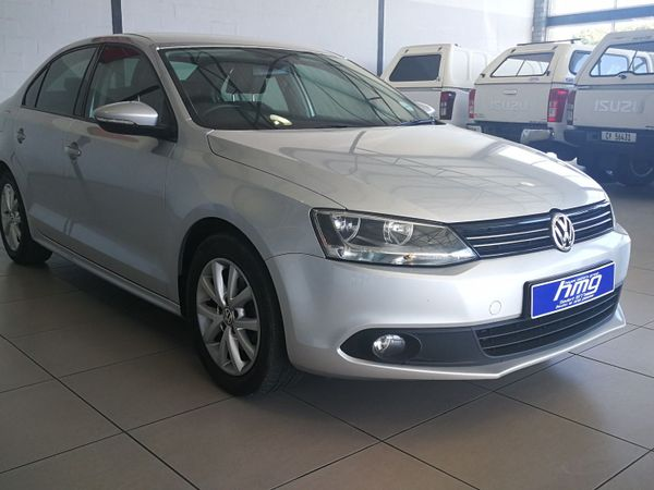 2013 Volkswagen Jetta Vi 1.4 Tsi Comfortline  Western Cape Bellville_0