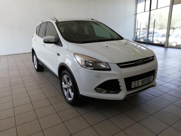 2014 Ford Kuga 1.6 Ecoboost Ambiente Gauteng Kempton Park_0