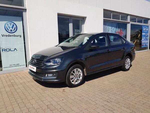 2019 Volkswagen Polo GP 1.5 TDi Comfortline Western Cape Vredenburg_0
