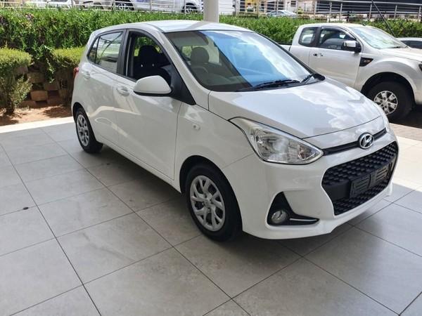 2018 Hyundai Grand i10 1.25 Fluid Mpumalanga Witbank_0