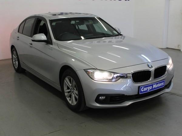 2017 BMW 3 Series 318i Auto Gauteng Edenvale_0
