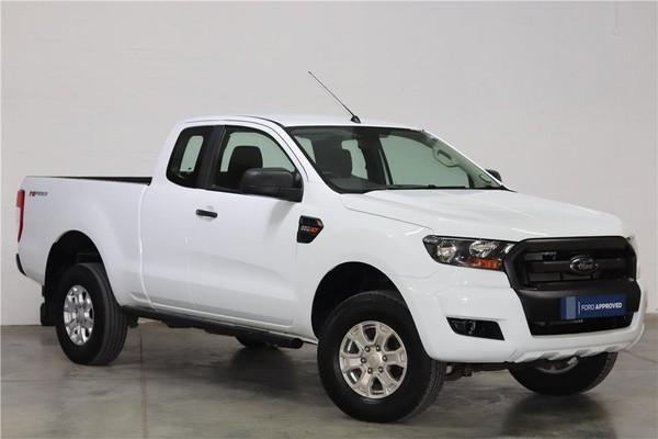 2016 Ford Ranger 2.2TDCi XL PU SUPCAB Eastern Cape Port Elizabeth_0