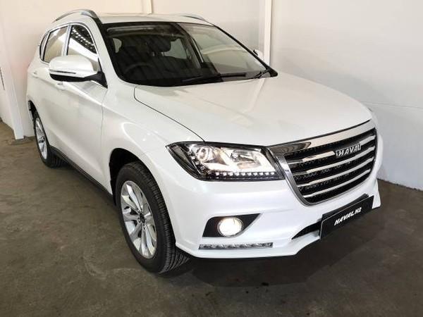2019 Haval H2 1.5T Luxury Gauteng Pretoria_0