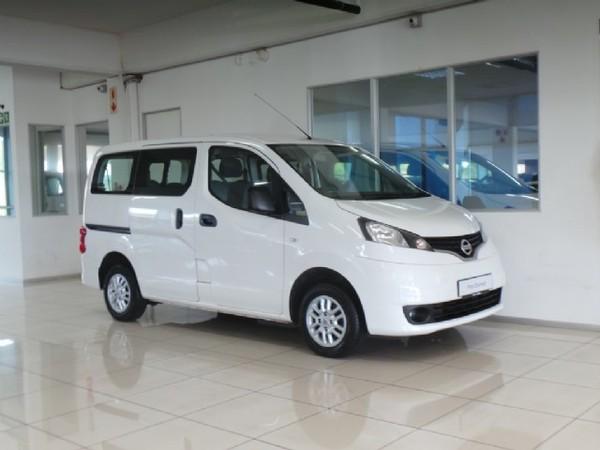 2018 Nissan NV200 1.5dCi Visia 7 Seater Kwazulu Natal Durban_0