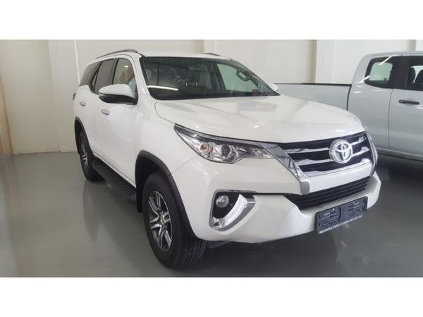 2018 Toyota Fortuner 2.4GD-6 RB Auto Kwazulu Natal Hillcrest_0