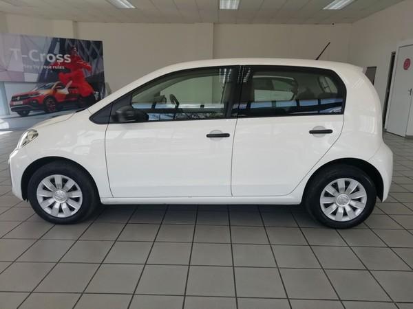 2019 Volkswagen Up Take UP 1.0 5-Door Gauteng Carletonville_0