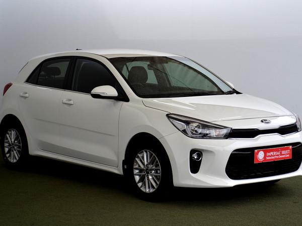 2019 Kia Rio 1.4 EX Auto 5-Door Western Cape Milnerton_0