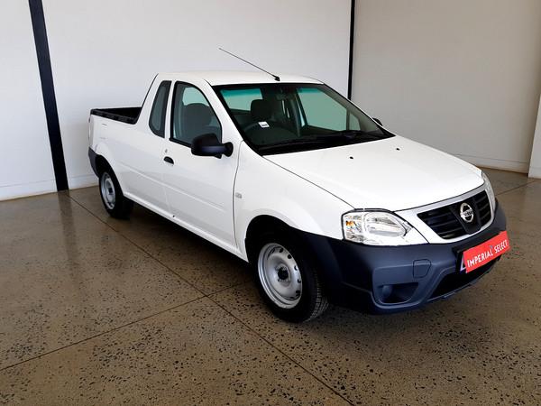 2019 Nissan NP200 1.6  Pu Sc  Gauteng Vanderbijlpark_0