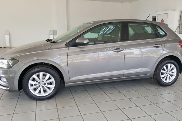 2019 Volkswagen Polo 1.0 TSI Comfortline Gauteng Carletonville_0