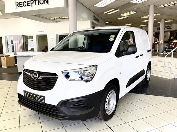 2019 Opel Combo Cargo 1.6TD FC PV Gauteng Centurion_0