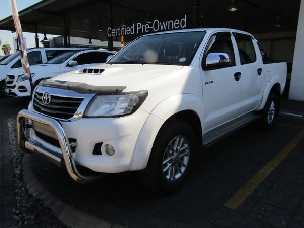 2013 Toyota Hilux 3.0 D-4d Raider Rb Pu Dc  Mpumalanga Witbank_0