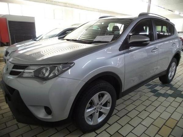 2014 Toyota Rav 4 Rav4 2.0 Gx  Free State Bloemfontein_0