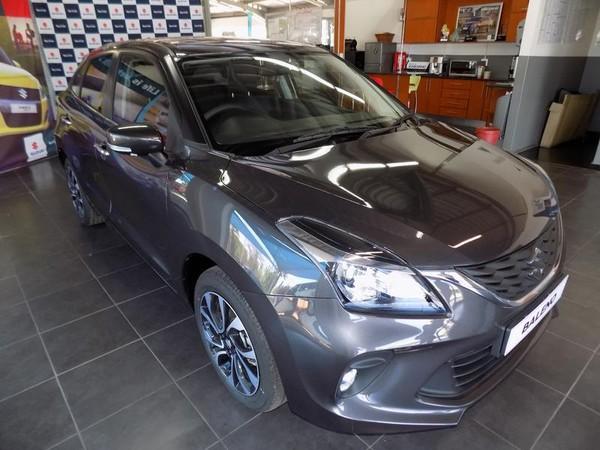 2020 Suzuki Ciaz 1.5 GL Gauteng Roodepoort_0