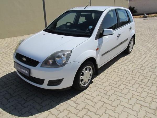 2008 Ford Fiesta 1.6 Tdci Ambiente 5dr  Western Cape Malmesbury_0