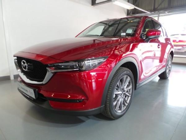 2019 Mazda CX-5 2.0 Individual Auto Gauteng Randburg_0